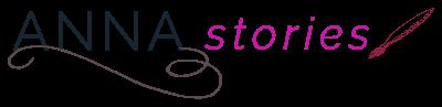 Anna stories …of a heart! - Ιστορίες της Άννας